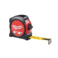 Milwaukee Рулетка 2 метра 48225502