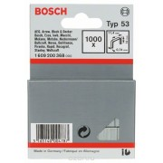 Bosch Скобы 14мм T53 1609200368
