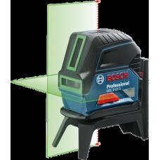 Bosch GCL 2-15 + RM 1 +BM3 Professional Комбинированный лазер 0601066J00