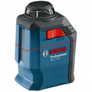 Bosch GLL2-20  Построитель плоскостей  + BM3 кронштейн