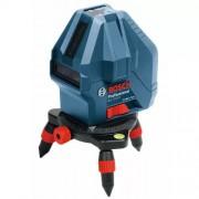 Bosch GLL 3-15 X Линейный лазерный нивелир