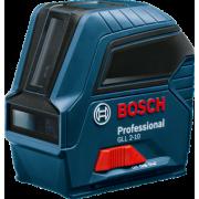 Bosch GLL 2-10 Лазерный нивелир