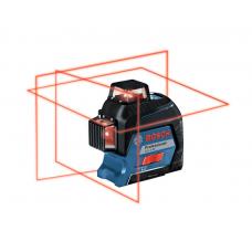 Bosch GLL 3-80 Professional Линейный лазерный нивелир