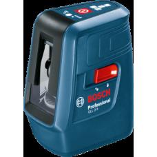Bosch GLL 3 X Лазерный нивелир