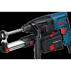 Bosch GBH 2-23 REA  Перфоратор SDS-plus с системой пылеудаления