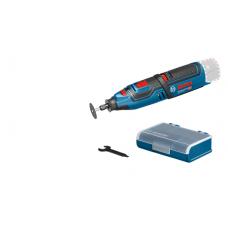Bosch GRO 12V - 35 Solo Аккумуляторная прямошлифовальная
