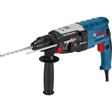 Bosch GBH2-28   Перфоратор с патроном SDS-plus
