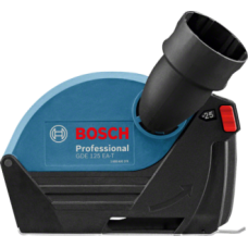 Bosch GDE 125 EA-T Professional Насадка для пылеудаления на УШМ