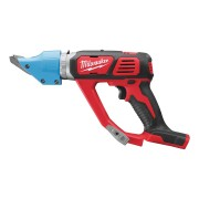 Milwaukee M 18 BMS20-0 Аккумуляторные ножницы по металлу