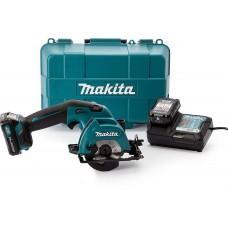 Makita HS301DWAE Аккумуляторная дисковая пила