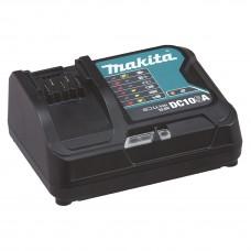 Makita 197347-2 Зарядное устройство DC10SA(вслайдер, быстрое)