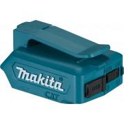 Makita SEAADP06 USB Адаптер для 14.4/18V LXT