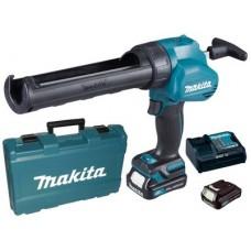 Makita CG100DWAE Аккумуляторный пистолет для герметика