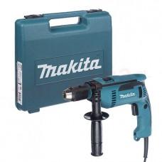 Makita HP1641FK Ударная дрель
