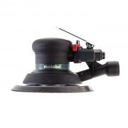 Metabo DSX 150 Пневматическая эксцентриковая шлифовальная машина