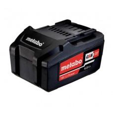 Metabo T0346 Аккумулятор 18В  4Ач  2шт