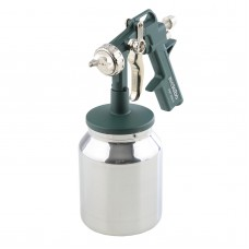 Metabo FSP 1000 S Пневматический пистолет-краскораспылитель