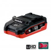 Metabo T0346 Аккумулятор 18В 4Ач LiHD 1шт
