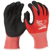 Milwaukee Перчатки с защитой от порезов, уровень 1, размер L/9 4932471417