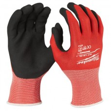 Milwaukee Перчатки с защитой от порезов, уровень 1, размер XXL/11 4932471419