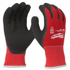 Milwaukee Перчатки с защитой от порезов, зимние, уровень 1, размер XL/10 4932471345