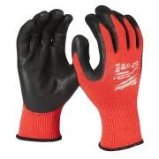 Milwaukee Перчатки с защитой от порезов, уровень 3, размер XХL/11 4932471424