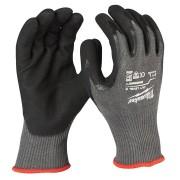 Milwaukee Перчатки с защитой от порезов, уровень 5, размер L/9 4932471425