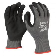 Milwaukee Перчатки с защитой от порезов, уровень 5, размер XXL/11 4932471427