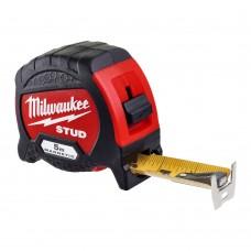 Milwaukee Рулетка STUD MAGNETIC 5м/33мм 4932471626