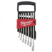 Milwaukee Набор метрических ключей 7 шт. 4932464257