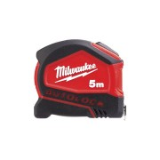 Milwaukee Рулетка PRO AUTOLOCK  5м/25мм 4932464663