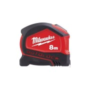 Milwaukee Рулетка PRO AUTOLOCK  8м/25мм 4932464664