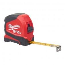 Milwaukee Рулетка PRO LED  3м-10фт/16мм 48226602