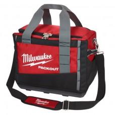 Milwaukee Cумка закрытая 38 см PACKOUT 4932471066