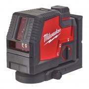 Milwaukee L4 CLL-301C Линейный лазерный нивелир