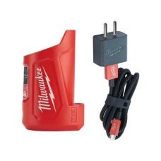 Milwaukee M 12 TC Компактное зарядное устройство
