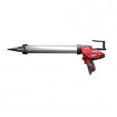 Milwaukee M 12 PCG/600A-0  Аккумуляторный пистолет для герметика