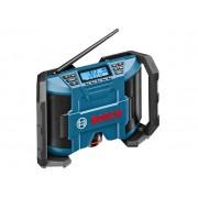 Bosch GML 10,8 V-Li Аккумуляторное радио