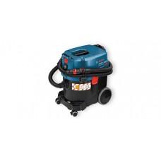 Bosch GAS35LSFC+  Пылесос для влажного и сухого мусора
