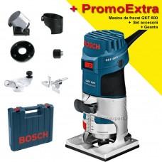 Bosch GKF600  Кромочный фрезер