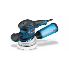 Bosch GEX125-150АVE  Эксцентриковая шлифмашина