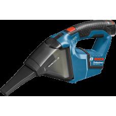 Bosch GAS 12(10,8) V-LI Аккумуляторный пылесос