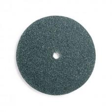 Dremel 411. Шлифовальные диски, Ø 19 мм, зернистость 180 GRIT, крепление винтом (36 шт. в упаковке)