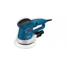 Bosch GEX150AC  Эксцентриковая шлифмашина