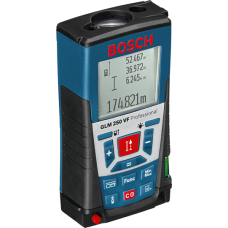 Bosch GLM 250 VF Лазерный дальномер