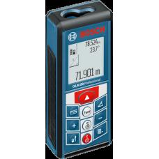 Bosch GLM 80 Лазерный дальномер