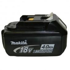 Makita 197265-4 Аккумуляторная батарея BL 1840 18В/4.0Ач