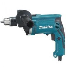 Makita HP1631  Ударная дрель