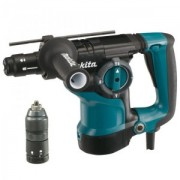 Makita HR2811 FT  Перфоратор SDS-plus