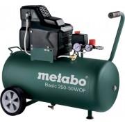 Metabo Basic 250-50 W OF Компрессор безмаслянный